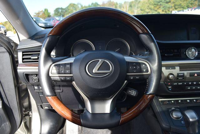 2016 Lexus ES 350 Naugatuck, Connecticut 13