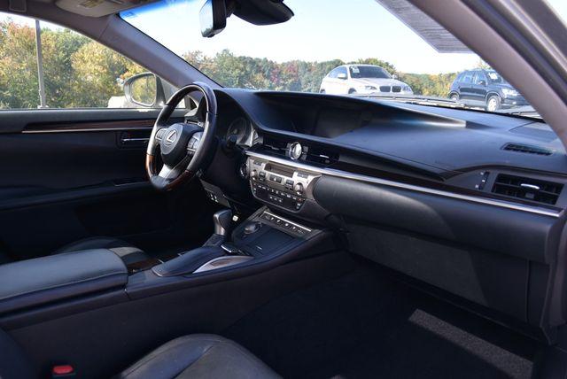 2016 Lexus ES 350 Naugatuck, Connecticut 2