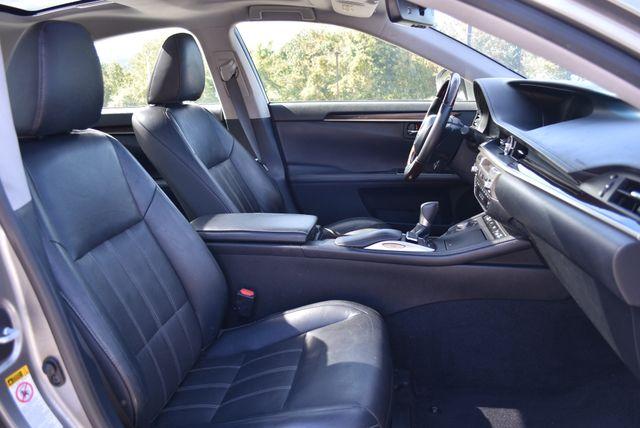 2016 Lexus ES 350 Naugatuck, Connecticut 3