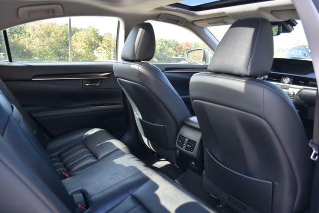 2016 Lexus ES 350 Naugatuck, Connecticut 5