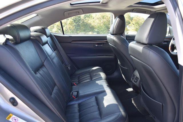 2016 Lexus ES 350 Naugatuck, Connecticut 6