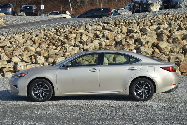 2016 Lexus ES 350 Naugatuck, Connecticut 1
