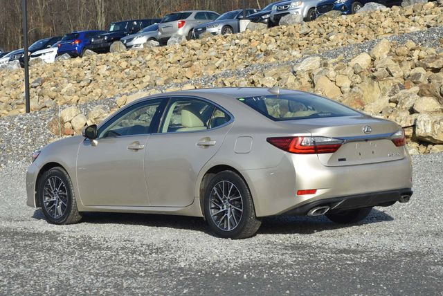 2016 Lexus ES 350 Naugatuck, Connecticut 2
