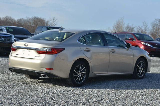 2016 Lexus ES 350 Naugatuck, Connecticut 4