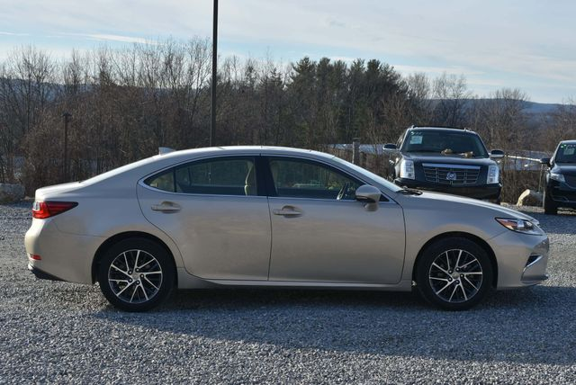2016 Lexus ES 350 Naugatuck, Connecticut 5