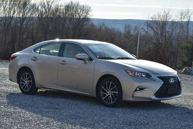 2016 Lexus ES 350 Naugatuck, Connecticut 6