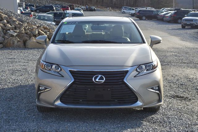 2016 Lexus ES 350 Naugatuck, Connecticut 7