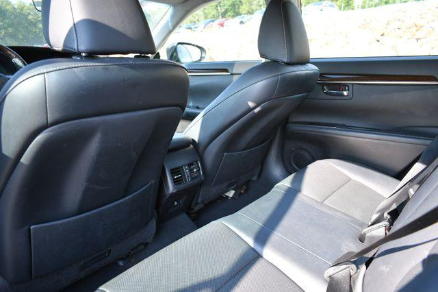 2016 Lexus ES 350 Naugatuck, Connecticut 12