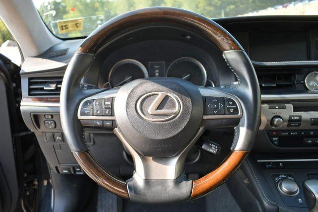 2016 Lexus ES 350 Naugatuck, Connecticut 20