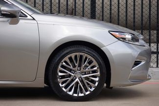 2016 Lexus ES 350 1-Owner * Safety System + * ULTRA LUX *Park Assist Plano, Texas 33