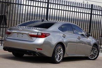 2016 Lexus ES 350 1-Owner * Safety System + * ULTRA LUX *Park Assist Plano, Texas 4