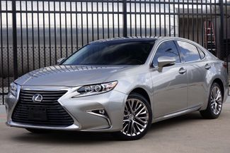 2016 Lexus ES 350 1-Owner * Safety System + * ULTRA LUX *Park Assist Plano, Texas 1
