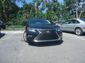 2016 Lexus ES 350 SEFFNER, Florida 10
