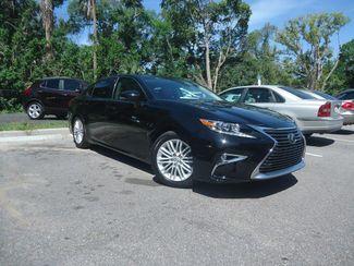 2016 Lexus ES 350 SEFFNER, Florida 8