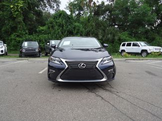 2016 Lexus ES 350 350 SEFFNER, Florida 10