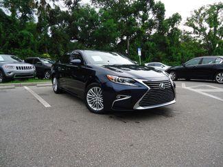 2016 Lexus ES 350 350 SEFFNER, Florida 9