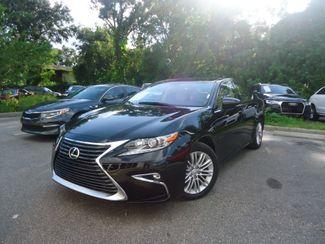2016 Lexus ES 350 SEFFNER, Florida 6