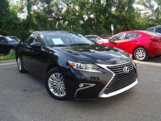 2016 Lexus ES 350 SEFFNER, Florida 9