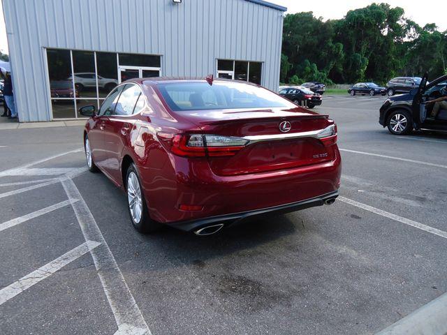 2016 Lexus ES 350 SEFFNER, Florida 14