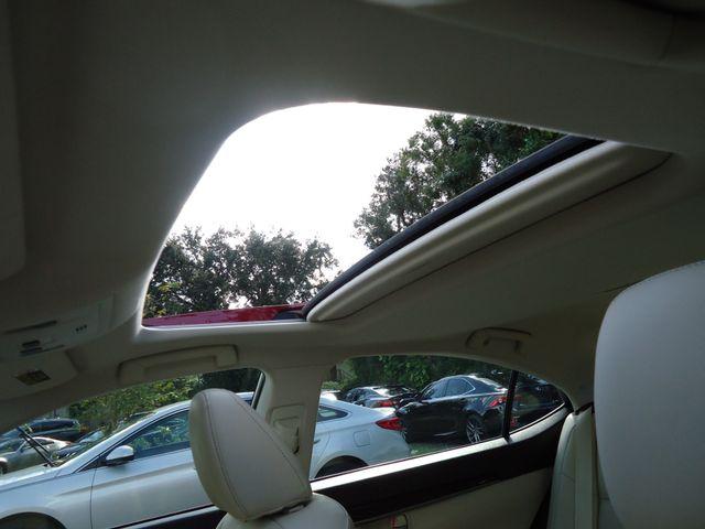 2016 Lexus ES 350 SEFFNER, Florida 23