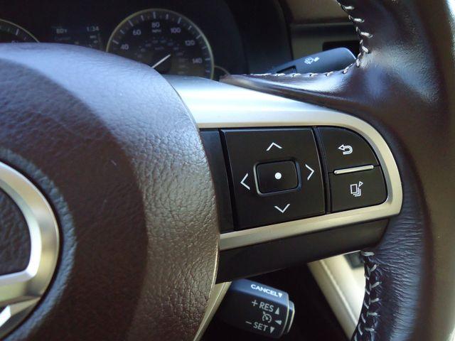2016 Lexus ES 350 SEFFNER, Florida 27