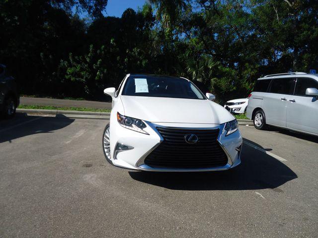 2016 Lexus ES 350 ULTRA LUXURY. PANORAMIC. NAVIGATION SEFFNER, Florida 11