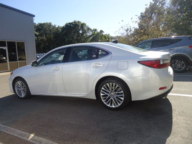 2016 Lexus ES 350 ULTRA LUXURY. PANORAMIC. NAVIGATION SEFFNER, Florida 12
