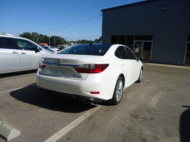 2016 Lexus ES 350 ULTRA LUXURY. PANORAMIC. NAVIGATION SEFFNER, Florida 16