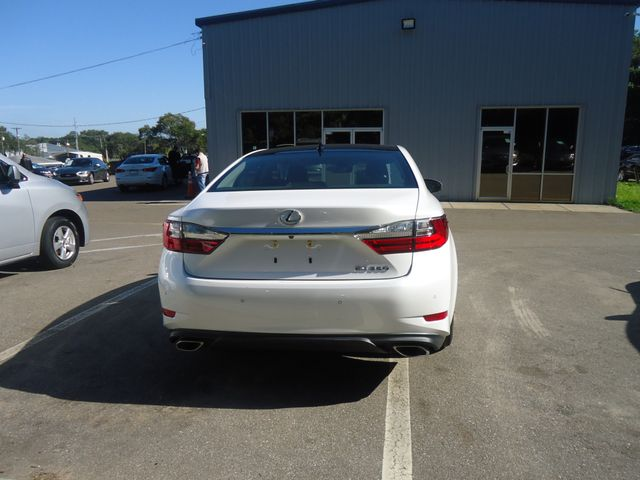 2016 Lexus ES 350 ULTRA LUXURY. PANORAMIC. NAVIGATION SEFFNER, Florida 17