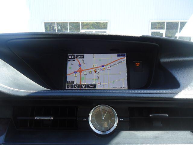 2016 Lexus ES 350 ULTRA LUXURY. PANORAMIC. NAVIGATION SEFFNER, Florida 2