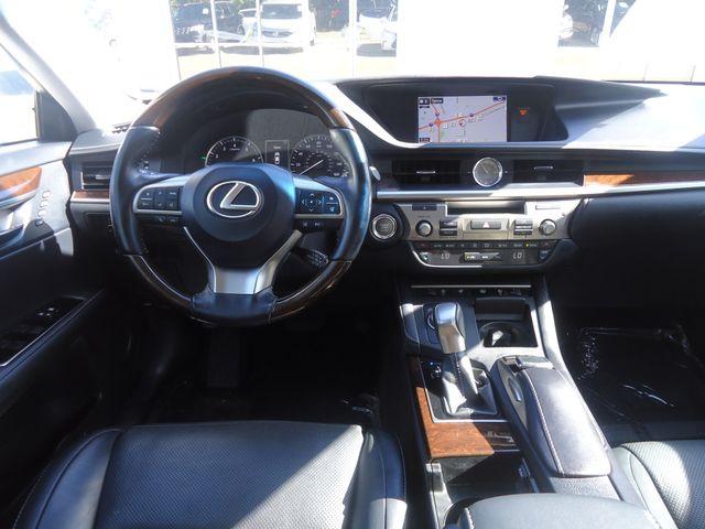 2016 Lexus ES 350 ULTRA LUXURY. PANORAMIC. NAVIGATION SEFFNER, Florida 23