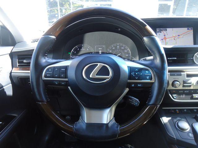 2016 Lexus ES 350 ULTRA LUXURY. PANORAMIC. NAVIGATION SEFFNER, Florida 24