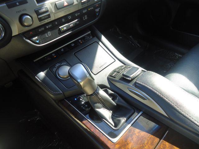 2016 Lexus ES 350 ULTRA LUXURY. PANORAMIC. NAVIGATION SEFFNER, Florida 31