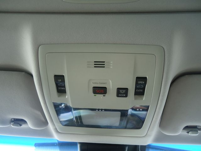 2016 Lexus ES 350 ULTRA LUXURY. PANORAMIC. NAVIGATION SEFFNER, Florida 36