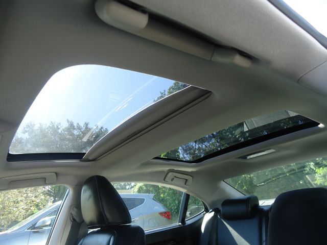 2016 Lexus ES 350 ULTRA LUXURY. PANORAMIC. NAVIGATION SEFFNER, Florida 38