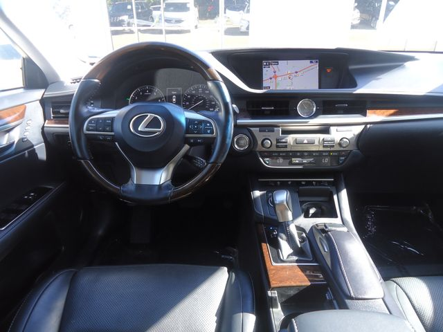 2016 Lexus ES 350 ULTRA LUXURY. PANORAMIC. NAVIGATION SEFFNER, Florida 4
