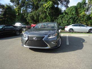 2016 Lexus ES 350 350 SEFFNER, Florida