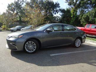 2016 Lexus ES 350 350 SEFFNER, Florida 5