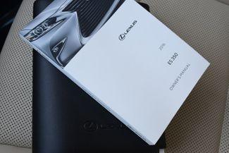 2016 Lexus ES 350 4dr Sdn Waterbury, Connecticut 45