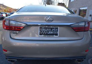 2016 Lexus ES 350 4dr Sdn Waterbury, Connecticut 6