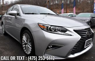 2016 Lexus ES 350 4dr Sdn Waterbury, Connecticut 10