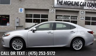 2016 Lexus ES 350 4dr Sdn Waterbury, Connecticut 5