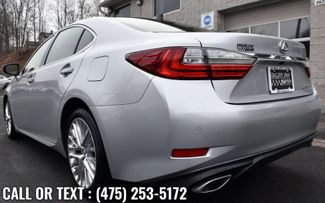 2016 Lexus ES 350 4dr Sdn Waterbury, Connecticut 6
