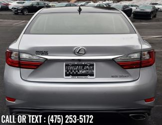 2016 Lexus ES 350 4dr Sdn Waterbury, Connecticut 7