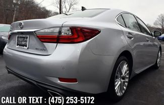 2016 Lexus ES 350 4dr Sdn Waterbury, Connecticut 8