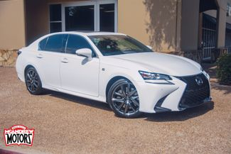2016 Lexus GS 350 F Sport in Arlington, Texas 76013
