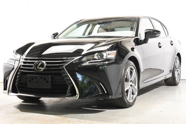 2016 Lexus GS 350 w/ Nav/ Safety Tech