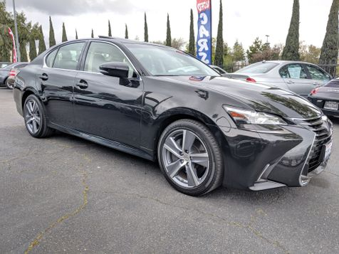 2016 Lexus GS 350 NAVIGATION & BACK UP CAM/HEATED/COOLED FRONT SEATS  in Campbell, CA