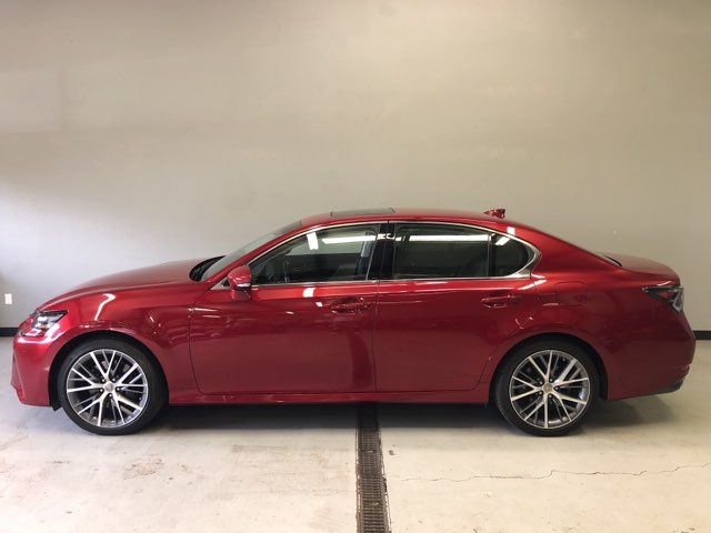 2016 Lexus GS 350 AWD LUXURY PKG