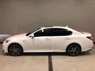 2016 Lexus GS 350 AWD F-SPORT LEVINSON in , Utah 84041